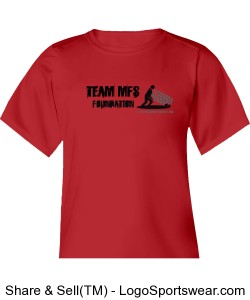 Youth Team MFS T-shirt Design Zoom